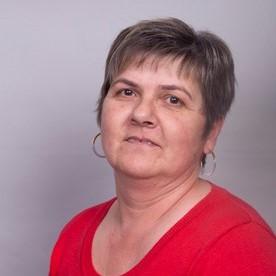 Göncziné Sziklai Ilona