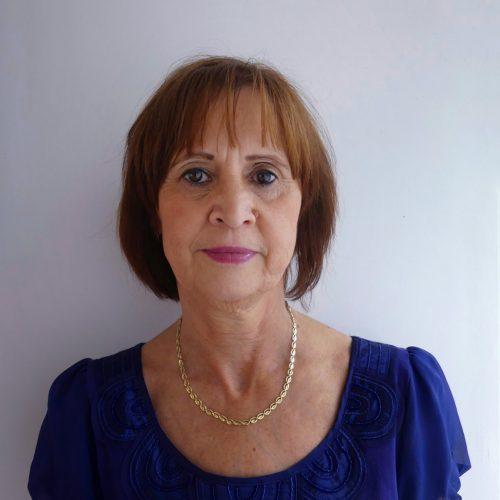 Szecskóné Szántó Ágnes Marianna